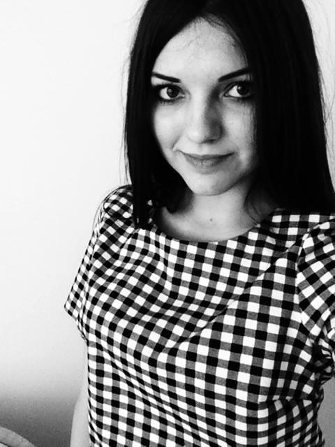 Vicepreședinte Proiecte și Programe, Cristina Golban