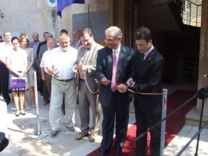 Republica Moldova are Consulat Onorific în Timişoara