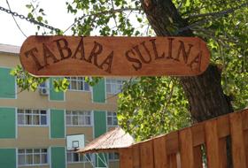 În Tabăra din Sulina tinerii au discutat cu alți doi invitați de top