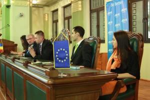 """La Timişoara, a avut loc deschiderea oficială a Proiectului """"Succes în România"""""""