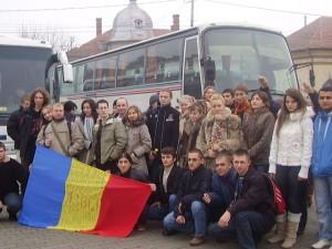 OSB Timișoara te invită la Alba Iulia să aniversăm Ziua Națională a României