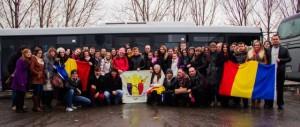 Români în suflet – români în istorie!