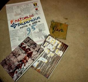 """Festivalul Cultural """"Zilele Basarabiei"""""""