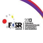 FOSR 2013