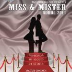 Preselecții Miss&Mister Boboc 2013