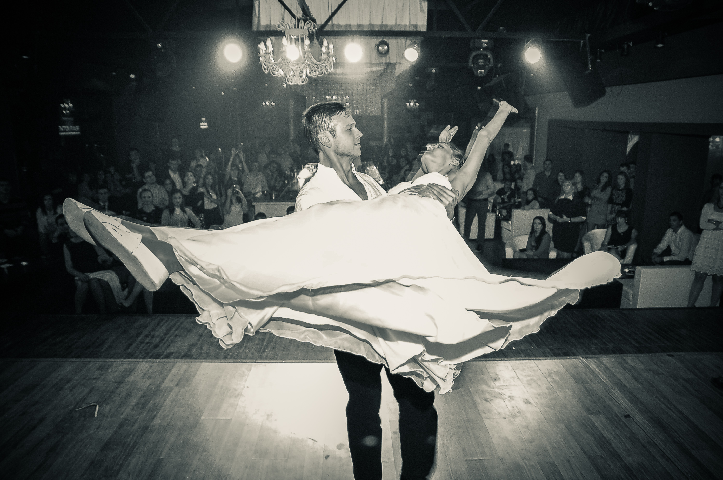 OSB Timisoara dans