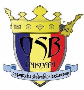 Organizația Studenților Basarabeni din Timișoara împlinește 13 ani de activitate!