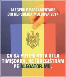 Alegeri Parlamentare 2014