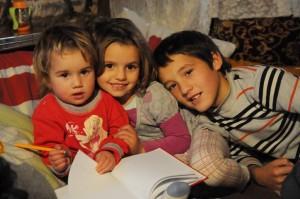 De Crăciun, OSB Timișoara e mai aproape ca niciodată de cei mai triști ca noi!
