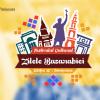 """Festivalul cultural """"Zilele Basarabiei """", ediția a XV-a, 2015."""