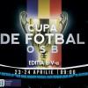 Cupa de fotbal OSB, ediția a V-a